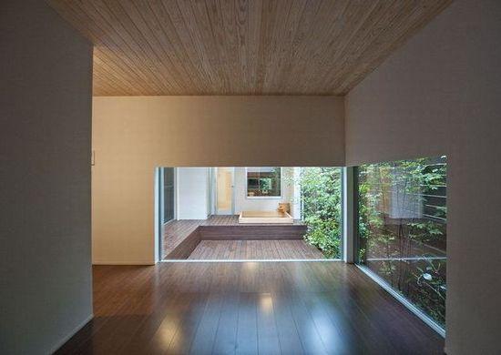 グッドデザイン賞受賞モデルハウス