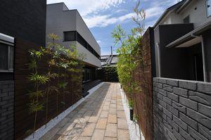 HACOT 熊取町モデルハウス